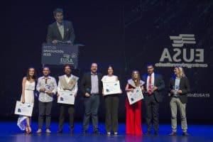 Premiados Gala 2019 EUSA